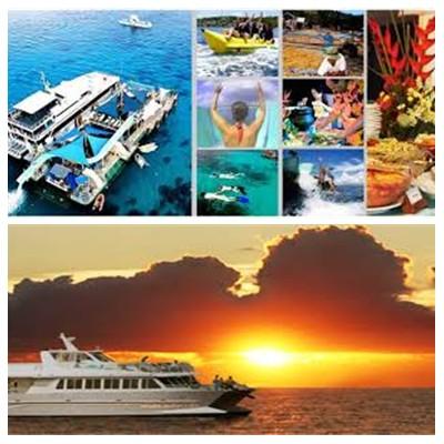 Bali Cruise Tour