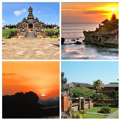 Bali Denpasar Tanah Lot Tour