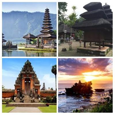 Bali Jatiluwih Tanah Lot Sunset Tours