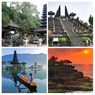 Bali Round Trip 5 Days and 4 Nights Tour