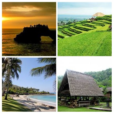 Bali Round Trip 6 Days and 5 Nights Tour