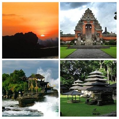 Bali Tanah Lot Tour