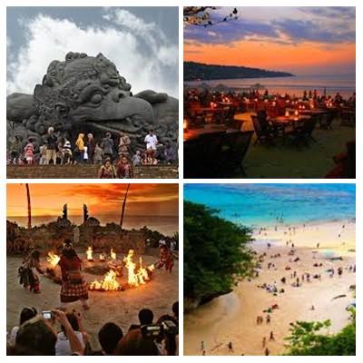 Bali Uluwatu Tours