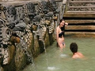 Banjar Hot Water Spring