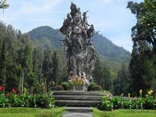 Bedugul Botanical Garden