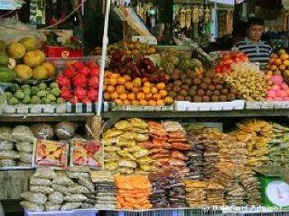 candi-kuning-market