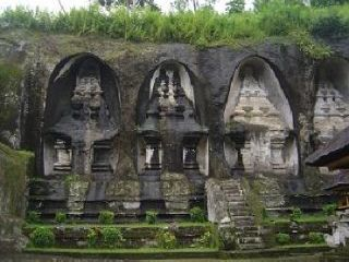Gunung Kawi Temple (Bali Ancient Royal Tombs)