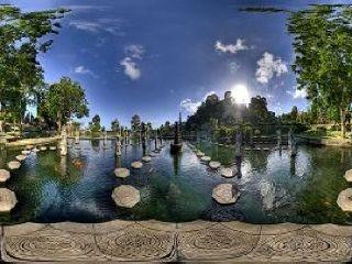 tirta-gangga-park