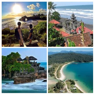 West Bali Tours