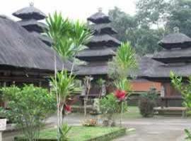Balinese Temple bali